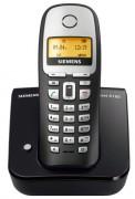 Téléphone Dect Siemens Gigaset - Autonomie : 10 heures en conversation