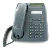 Téléphone filaire fixe Matra - Ecran 1 ligne 16 caractères