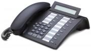 Téléphone filaire fixe numérique pour standards Siemens - Extensible avec afficheur pour votre PABX HiPath / Hicom