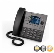 Téléphone filaire IP - Téléphone IP de 9 lignes