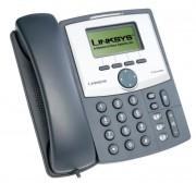Téléphone filaire IP Cisco professionnel - Conférence à 3
