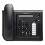 Téléphone filaire numérique IP Alcatel - Poste numérique IP mains libres avec 6 touches directes