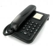 Téléphone fixe Alcatel avec mains libres - 10 touches mémoires directes