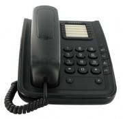 Téléphone fixe alcatel avec prise casque - Flash timing réglable : 100 / 300 / 600 ms