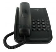 Téléphone fixe alcatel avec témoin de ligne
