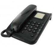 Téléphone fixe analogique ALCATEL - Filaire analogique - 10 Touches mémoires