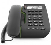 Téléphone fixe mains libres - Répondeur avec 27 minutes