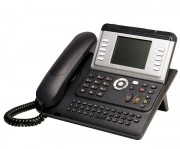 Telephone fixe pour standard