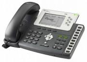Téléphone fixe professionnel - Protection de la configuration (cryptage AES)