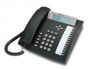 Téléphone fixe Tiptel - 14 touches de mémoires directes