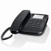 Téléphone Gigaset DA410 - Téléphone filaire avec prise casque
