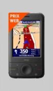 Téléphone HTC P3470 GPS Bouygues Telecom - Pour forfaits Pro Bouygues Telecom