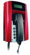 Téléphone industriel étanche 95 dB - Puissance sonore : 95 dB