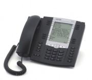 Téléphone IP 9 lignes - 30 touches programmables