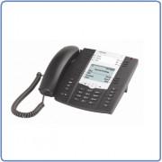Téléphone IP AASTRA MATRA 55i - Téléphone IP 9lignes Extensible (3 modules AM536M max par poste)