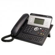 Téléphone IP Alcatel Touch - Poste numérique IP mains libres- prise casque - 6 touches directes