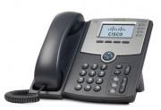 Téléphone IP filaire Cisco - 4 touches de numéros programmables
