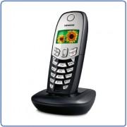 Téléphone IP Gigaset Siemens C45 Combiné supplémentaire Noir - VoIP, téléphonie via Internet