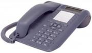 Téléphone IP multilignes - IP - écran 1 ligne de 16 caractères - Led message et sonnerie