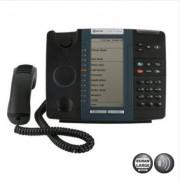 Téléphone IP pour entreprises - Dimensions (cm) : 23.5 x 19 x 8