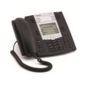 Téléphone IP professionnel - 30 touches programmables