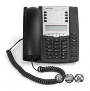 Téléphone IP/SIP multiligne - 8 touches programmables