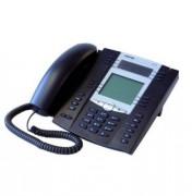 Téléphone IP/SIP pro - Ecran LCD de 8 lignes