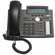 Téléphone IP/SIP professionnel - Mode conférence à 3