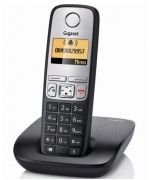 Téléphone mains libres Gigaset - Autonomie en conversation : 25 heures