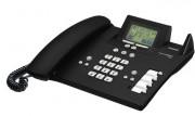 Téléphone mini standard Siemens - Répondeur intégré (25 min)