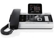 Téléphone Mini standard téléphonique - 3 répondeurs intégrés