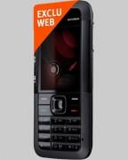Téléphone NOKIA 5310 Black Bouygues Telecom - Pour forfaits Pro Bouygues Telecom
