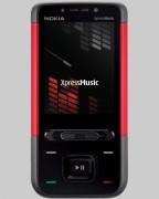Téléphone NOKIA 5610 Rouge Bouygues Telecom - Pour forfaits Pro Bouygues Telecom