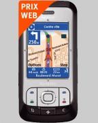 Téléphone NOKIA 6110 Navigator Bouygues Telecom - Pour forfaits Pro Bouygues Telecom