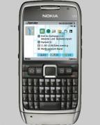 Téléphone NOKIA E71 Bouygues Telecom - Pour forfaits Pro Bouygues Telecom