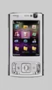 Téléphone NOKIA N95 Silver Black Bouygues Telecom - Pour forfaits Pro Bouygues Telecom