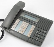 Téléphone numérique 2 lignes - Eco-recyclé