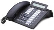 Téléphone numérique à 12 touches de fonction - Afficheur 24 caractères