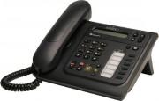 Téléphone numérique à 6 touches programmables couleur claire - 6 touches programmables couleur claire