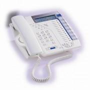 Téléphone numérique à afficheur interactif pour bureau - Afficheur interactif