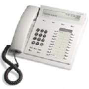 Téléphone numérique à touches programmables - Mains libre
