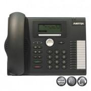 Téléphone numérique Aastra - Jusqu'à 350 contacts dans répertoire privé