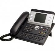 Téléphone numérique alphabétique - 12 touches de fonctions -