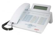 Téléphone numérique classic blanc - Eco-recyclé - blanc