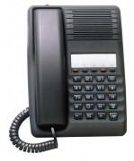 Téléphone numérique d'entrée de gamme - Ecran 1 ligne de 16 caractères
