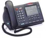 Téléphone numérique éco recyclé - Eco-recylé - anthracite