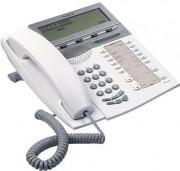 Téléphone numérique Eco-recyclé pour bureau - Affichage de l'heure et de la date