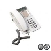 Téléphone numérique Ericsson gris claire - Enrengistrement de conversation