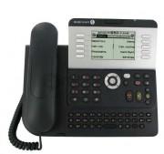 Téléphone numérique fixe Alcatel - Fonctions programmables : 40