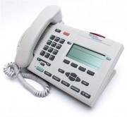 Téléphone numérique gris - Eco-recylé - Gris